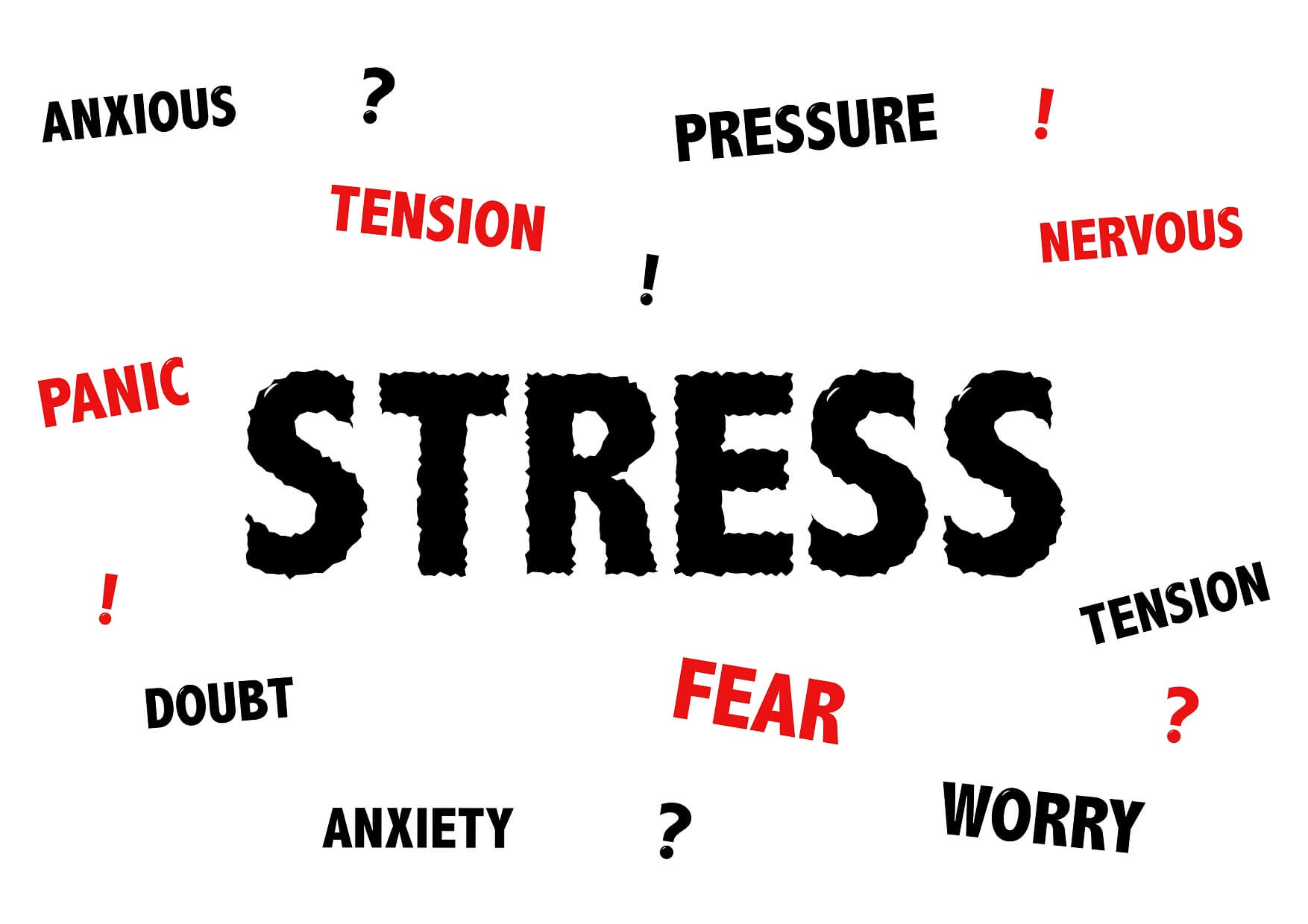 10 Effective Stress Relieving Tips - Self Development Journey