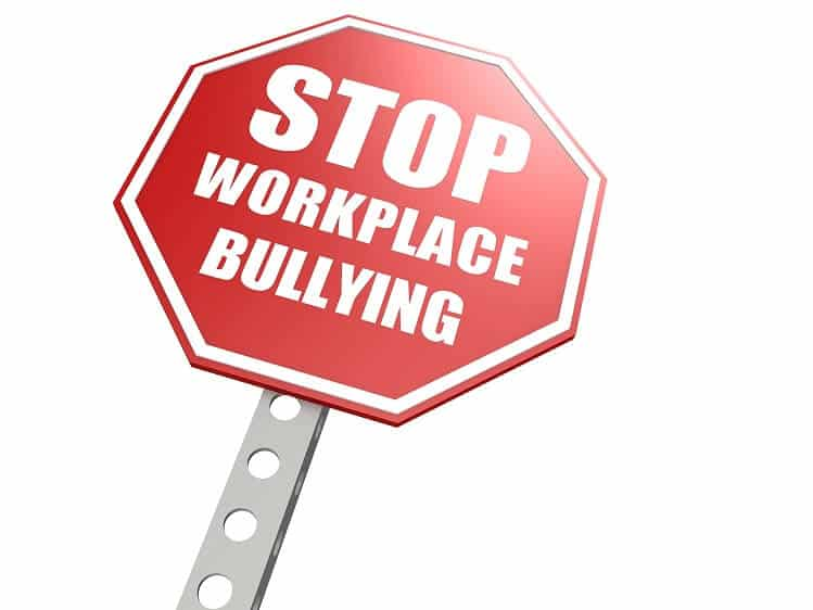 10 Ways to Recognize Workplace Bullying and What to Do