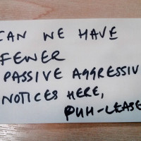 6 Reasons People Use Passive Aggressive Behavior