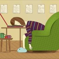 6 Ways to Help with Chronic Tiredness