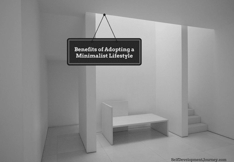 Benefits of Adopting a Minimalist Lifestyle