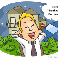 Using Visualization for Success