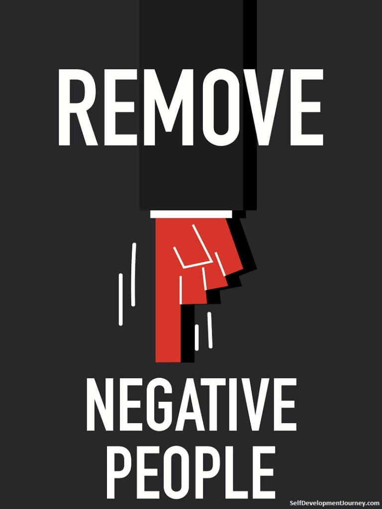 15 Ways You Can Avoid Negative Energy