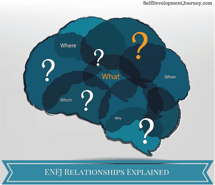 ENFJ Relationships