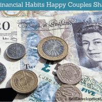 9 Financial Habits Happy Couples Share