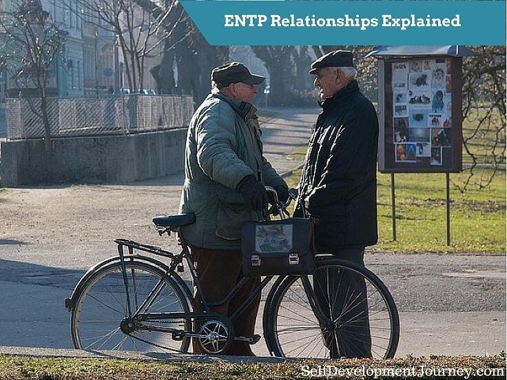 ENTP Relationships