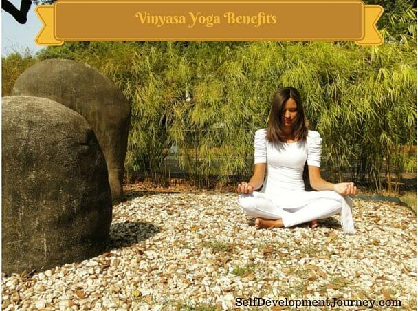 Vinyasa Yoga Benefits