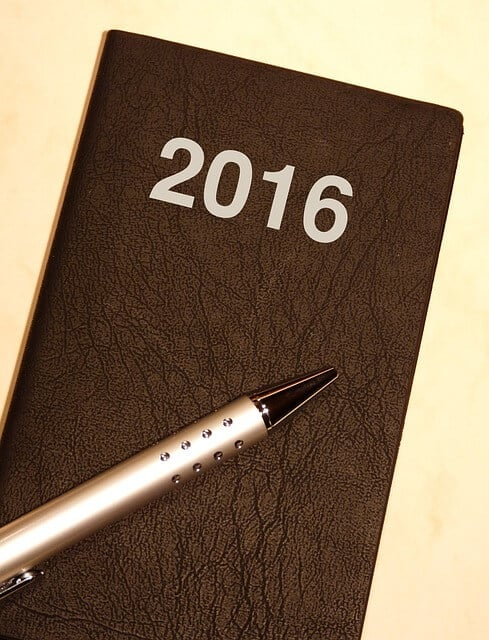 4 Easy to Action Goal Setting Ideas for 2016