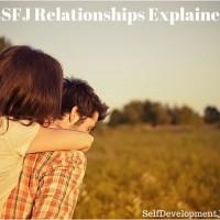 ESFJ Relationships