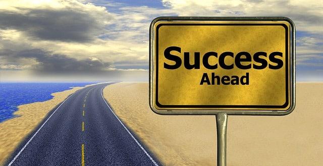 Finding Success through Self Development