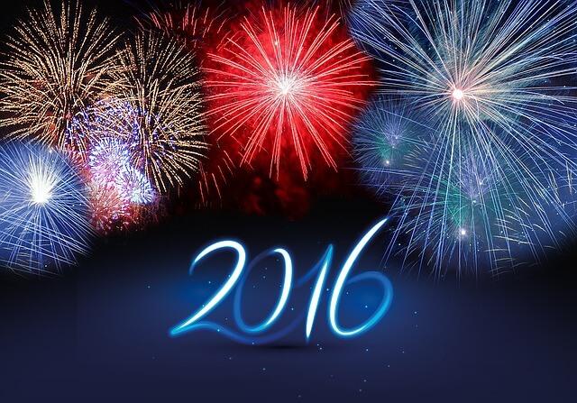 Goal Ideas for 2016