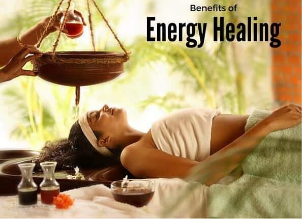 Benefits of Energy Healing