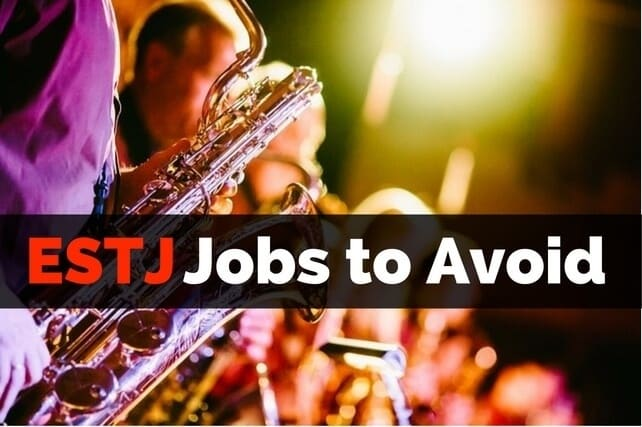 ESTJ Jobs to Avoid Musician