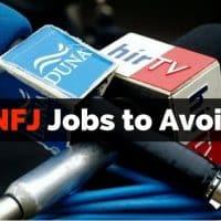 INFJ Jobs to Avoid Reporter