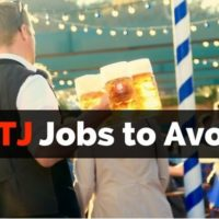INTJ Jobs to Avoid Waiter Waitress