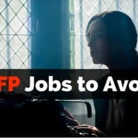 ISTP Jobs to Avoid Writer Author Image