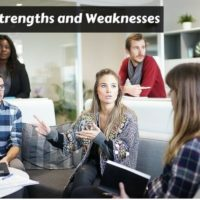ENTJ Strengths and Weaknesses