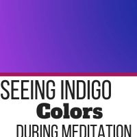Seeing Indigo Color During Meditation What it Means