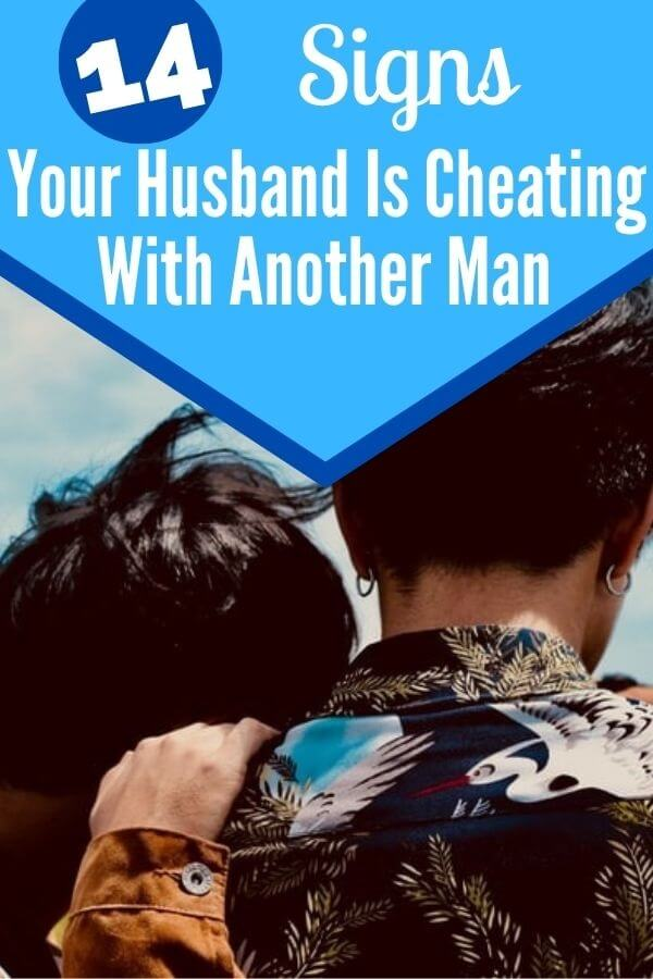 Signs Your Husband Is Cheating With Another Man